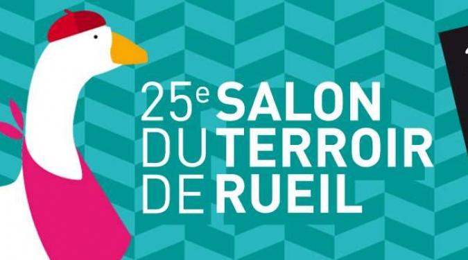 Hardouin Traiteur - SALON DU TERROIR DE RUEIL  du 2 au 4 décembre  2016 Hippodrome de Saint Cloud