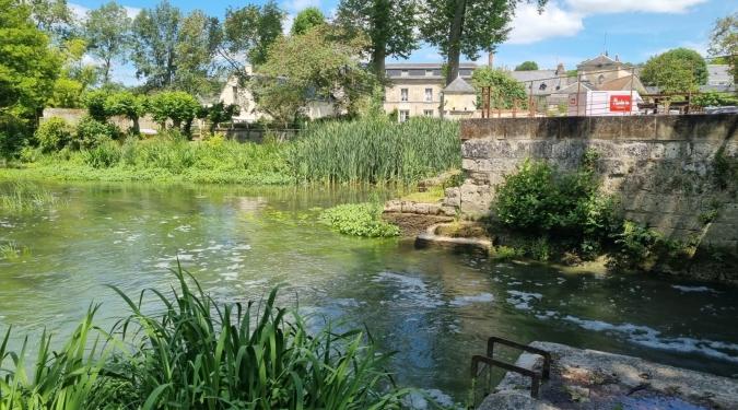 Hardouin Traiteur - Le Moulin D'Azay le Rideau