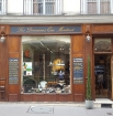 Les Domaines qui Montent, PARIS 6