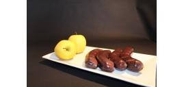 Boudin Noir Aux Pommes ×4