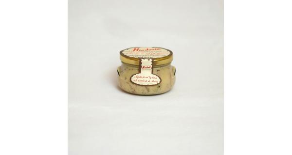 Mijotée De Sot L'Y Laisse A La Moutarde De Meaux 300 g