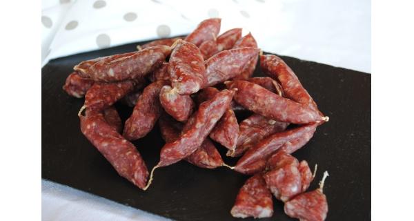 Saucisses Sèches Lunch Au Vouvray 200 g